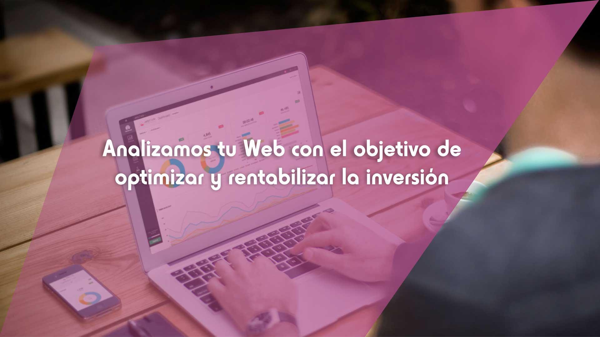analitica web en barcelona