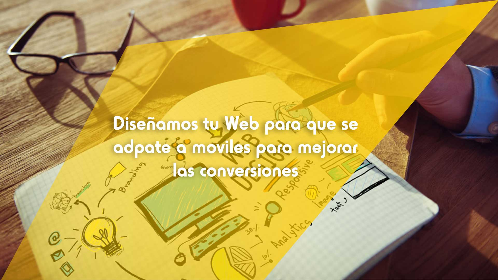 diseño web wordpress en barcelona