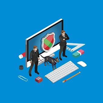 firewall y antivirus