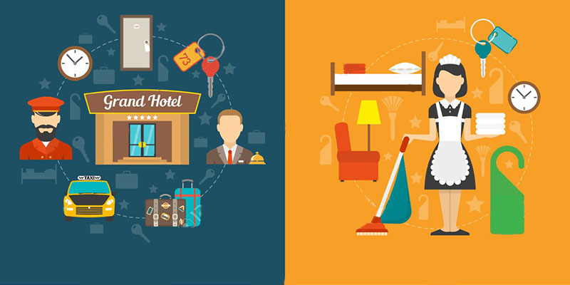 diseño web hotel
